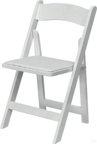 Wooden Folding Chairs discount chairs: wood folding chairs, los angeles white wedding